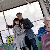 Трамвай :: Мария Килина