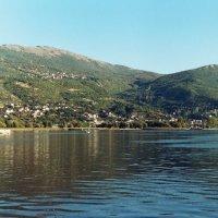 Озеро :: Сергей Кулик