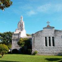 Церковь Сеньоры Фортуны :: Helga Olginha