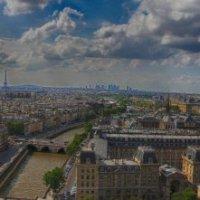 Paris :: Алексей Кононов