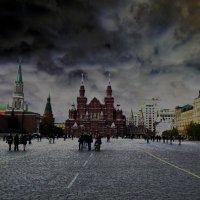 Апокалипсис 2012 (переконтраст) :: marcos 13
