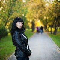 Осень :: Вячеслав Дементьев