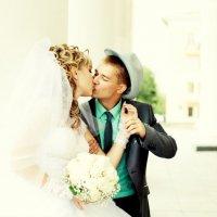 свадебное :: Мария Дмитриева