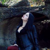 Осенний лес :: Катерина Мишкель