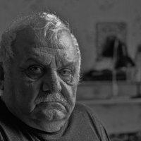 дедушка :: Дмитрий Урбанский