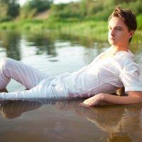 Лето :: Дарья Кораллова