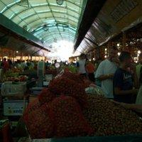 Адлерский рынок :: Дарья Блохина