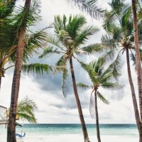 White Beach :: Никита Ипатов