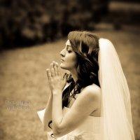 молитва :: Vitalii Oleinik