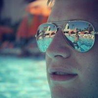 summer :: Алексей Кепычъ