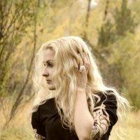 Осенняя :: Наталья Катцина