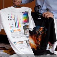 Печать по текстилю :: MyPhotoPages Project