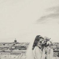 Екатерина и Феодосий :: Сергей Щербаков
