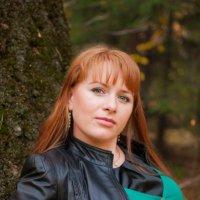Светлана :: Elena Nikitina