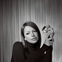 Леди в стиле Vogue :: Леонид Волков