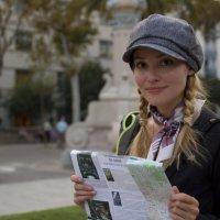 Лица Барселоны :: Olga Anokhina