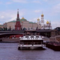 Москва :: Katrin Panova