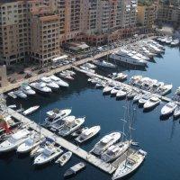 Княжество Монако :: Светлана Игнатьева