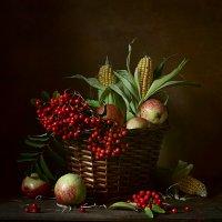 Осенний :: Татьяна Еремеева