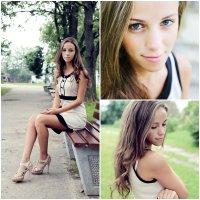 Мари :: Полина Ефремова