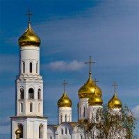 Кафедральный Собор Святой Троицы :: Андрей Мельников