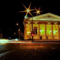 Брянский областной драмтеатр имени А. К. Толстого :: Андрей Мельников