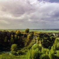 Пейзаж :: Alex Droozuk