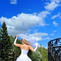 Свадьба Татьяны и Александра :: Алеся Самульцева