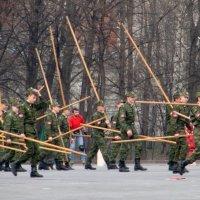 АТЫ-БАТЫ :: Дмитрий Потапов