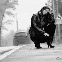 Устала:) :: Екатерина Березина