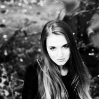 happy birthday, Anna :: Сергей Красноруцкий
