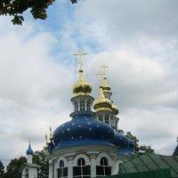 Величие веры :: нина Николаева