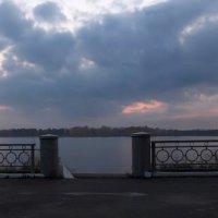 городское озеро :: Дамир Белоколенко