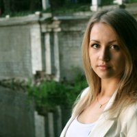 подруга :: Екатерина Чумаченко