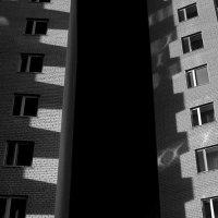 Архитектура :: Антон Шелудков