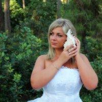 невеста :: Алёна Павлова