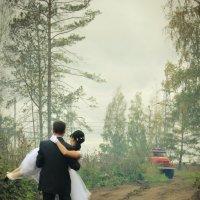 Ульяна и Андрей :: Vinsent ...