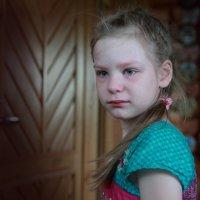Мальчишки обидели :: мария Кузьмина
