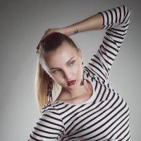 Лилия :: Кристина Черниловская