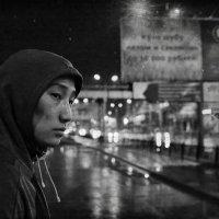 ночь :: Кокос Орлов