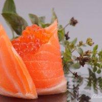 Рыбные деликатесы :: Екатерина Березина