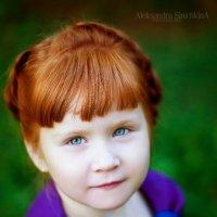 Катя :: Александра Синичкина