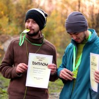 Победители! :: Дмитрий Арсеньев