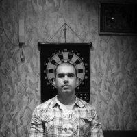 Никита :: Анатолий Явлонин