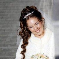 Сентябрь.Солнце.Свадьба! :: Андрей Соколов