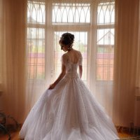 Свадьба 002 :: Артур Мурзаев