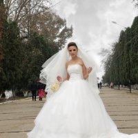 Свадьба 001 :: Артур Мурзаев