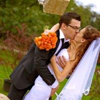свадебная фотосъемка :: Серега Богомоленков
