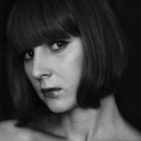 автопортрет :: Ольга Вандермильц