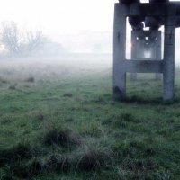 Туман над городом :: Lin BenLaden